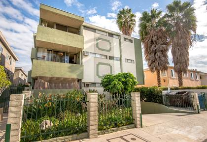 Apartment for rent in 1830 N Kingsley Dr, Los Angeles, CA, 90027