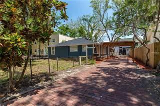 Single Family for sale in 705 OAK AVENUE, Clearwater, FL, 33756