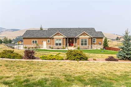 Residential Property for sale in 2 Sunset View Drive, Clancy, MT, 59634