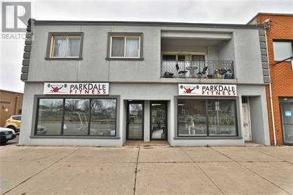 Single Family for sale in 162 PARKDALE Avenue N, Hamilton, Ontario, L8H5X2