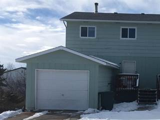 Duplex for sale in 3a Clearview Ct -, Gillette, WY, 82716