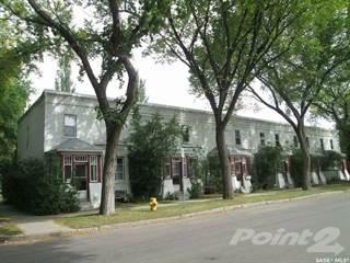 Multi-family Home for sale in 610 Duke STREET, Saskatoon, Saskatchewan