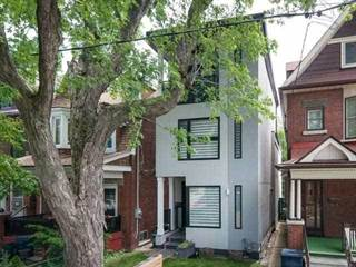 Residential Property for sale in 11 Garnet Ave, Toronto, Ontario