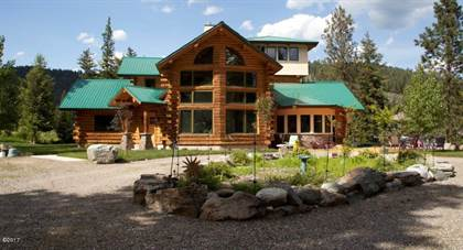 Residential Property for sale in 4507 Jennings Haul Road, Libby, MT, 59923