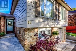 Single Family for sale in 46 BESTON Drive, Hamilton, Ontario, L8T4W7