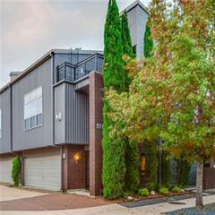 Townhouse for sale in 2711 Florence Street A, Dallas, TX, 75204