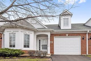 Townhouse for sale in 320 Delnor Glen Drive, Saint Charles, IL, 60174