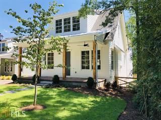 Single Family for sale in 676 Juneberry Lane, Atlanta, GA, 30316