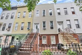 Multi-family Home for sale in 1275 Saint Marks Avenue, Brooklyn, NY, 11213