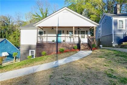 Residential Property for sale in 1306 Lorenzo Drive SW, Atlanta, GA, 30310