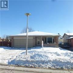 Single Family for sale in 1087 MELSANDRA AVENUE, London, Ontario, N5Y5E6