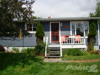 Residential Property for sale in 186 Augustus St, Charlotte, New Brunswick
