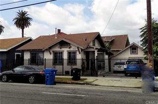 Single Family for sale in 4509 S Hoover Street, Los Angeles, CA, 90037
