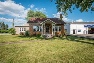 Single Family for sale in 3606 Cleveland Ave South, Greater North Industry, OH, 44707