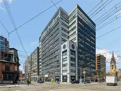 Condominium for sale in 700 King St W 402, Toronto, Ontario, M5V2Y6
