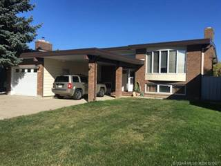 Residential Property for sale in 1517 Waterton Road S, Lethbridge, Alberta