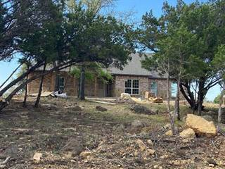 Single Family for sale in 131 Cottongame Road, Weatherford, TX, 76088