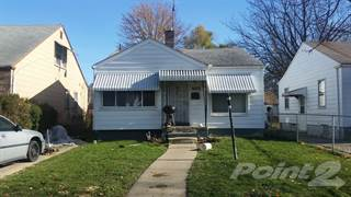 Residential Property for sale in 9272 Plainview, Detroit, MI, 48228