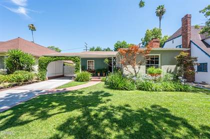 Residential Property for sale in 1893 Rose Villa Street, Pasadena, CA, 91107