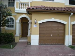 Townhouse for sale in 5173 SW 140th Ter 5173, Miramar, FL, 33027
