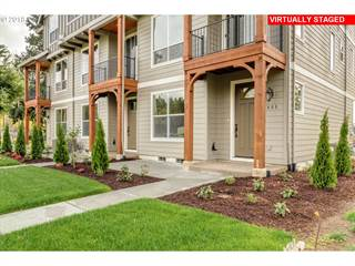 Townhouse for sale in 468 NE 3RD AVE, Canby, OR, 97013