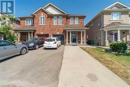 17 MISTDALE CRES,    Brampton,OntarioL7A1S2 - honey homes
