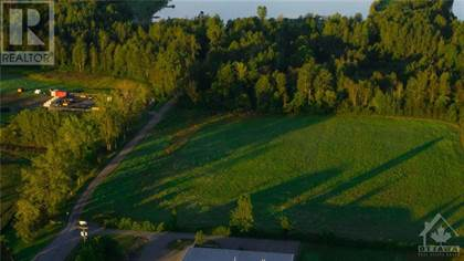 Vacant Land for sale in 3119 CARP ROAD, Ottawa, Ontario