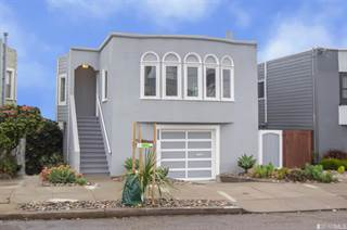 Single Family for sale in 2211 44th Avenue, San Francisco, CA, 94116