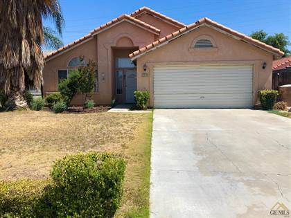 Residential Property for sale in 1912 Saint Helens Avenue, Bakersfield, CA, 93304