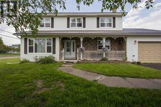 Single Family for sale in 2 Coates Street, Amherst, Nova Scotia