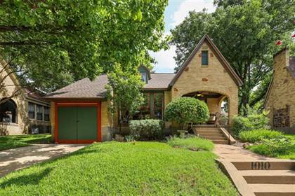 Residential Property for sale in 1010 Valencia Street, Dallas, TX, 75223
