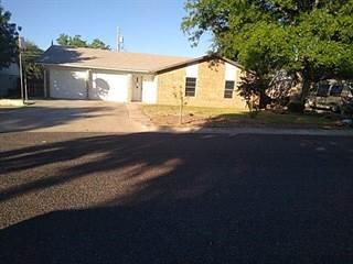 Single Family for sale in 2012 N Harrison Street, San Angelo, TX, 76901