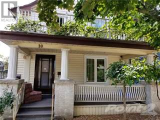 Single Family for sale in 10 CENTRE Street, St. Catharines, Ontario
