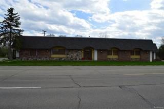Comm/Ind for sale in 30325 6 MILE Road, Livonia, MI, 48154