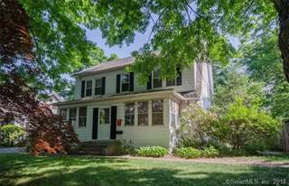 Single Family for sale in 2175 Boulevard, West Hartford, CT, 06107