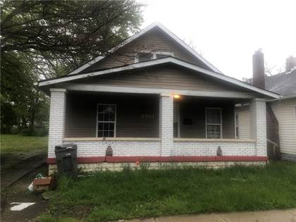 Residential for sale in 2921 North Sherman Drive, Indianapolis, IN, 46218