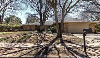 Single Family for sale in 2202 N ELMWOOD CIRCLE, Wichita Falls, TX, 76308