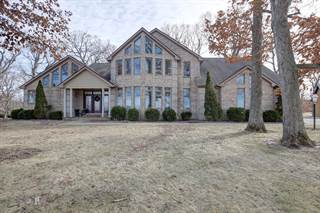 Single Family for sale in 575A County Road 2550 N, Newcomb, IL, 61840