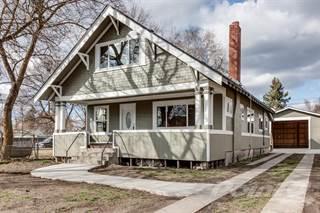Residential for sale in 1038 W Kiernan Ave, Spokane, WA, 99205
