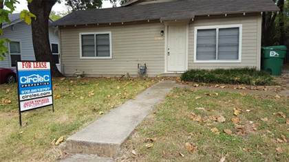 Residential Property for rent in 1203 Peak Street, Denton, TX, 76201