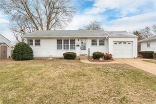 Single Family for sale in 115 Saint Regis Lane, Florissant, MO, 63031
