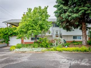 Residential Property for sale in 1013 Dundas Street, Kamloops, British Columbia, V2B 2T1