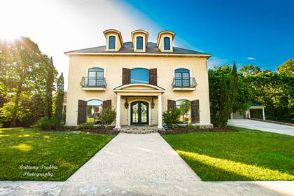 Residential Property for sale in 238 Maple Ridge, El Dorado, AR, 71730