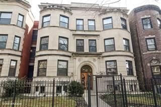 Condo for sale in 4729 North KENMORE Avenue 4, Chicago, IL, 60640