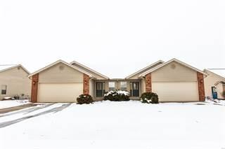 Single Family for sale in 10913 Kentfield Drive, Lebanon, IL, 62254