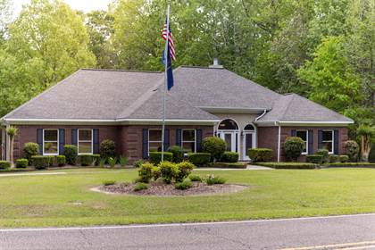 Residential Property for sale in 26 Tamburlain, Hattiesburg, MS, 39402
