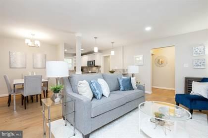 Residential Property for sale in 710 N BUCHANAN STREET, Arlington, VA, 22203