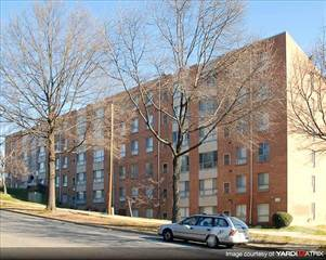 Apartment For Rent In Cheverly Crossing Apartments Standard 3bedroom 1bath Landover Md