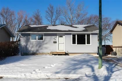 Residential Property for sale in 60 BORLASE CRESCENT, Regina, Saskatchewan, S4N 4G9