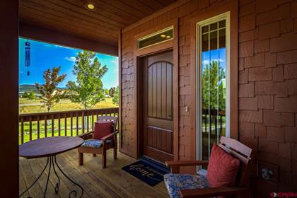 Residential for sale in 529 Morro Circle, Pagosa Springs, CO, 81147